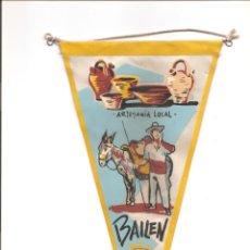 Banderines de colección: 1193. BAILEN. Lote 195047038