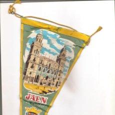 Banderines de colección: 1194. JAEN. Lote 195047271