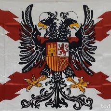 Banderines de colección: BANDERA DE LOS TERCIOS DE FLANDES. Lote 195292570