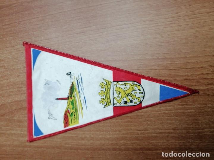 Banderines de colección: BANDERIN DE HOLLAND - Foto 2 - 195304292