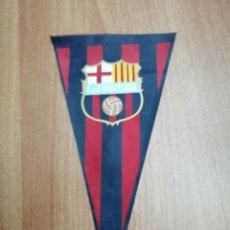 Banderines de colección: BANDERIN DE C DE BARCELONA - . Lote 195401888
