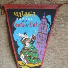 Banderines de colección: MÁLAGA. Lote 197024088