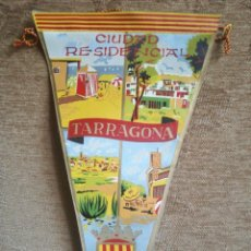 Banderines de colección: TARRAGONA. Lote 197024900