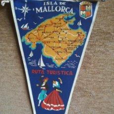 Banderines de colección: MALLORCA. Lote 197025073