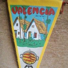 Banderines de colección: VALENCIA. Lote 197026983