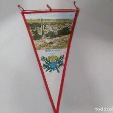 Banderines de colección: ANTIGUO BANDERIN DE NUMANCIA. Lote 197453747