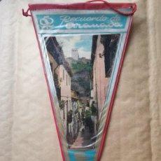 Banderines de colección: GRANADA.. Lote 203187053