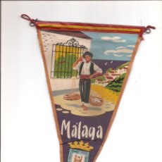 Banderines de colección: 2032. MALAGA. Lote 204319681