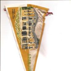 Banderines de colección: 524. BANDERIN ARANJUEZ. Lote 205658618