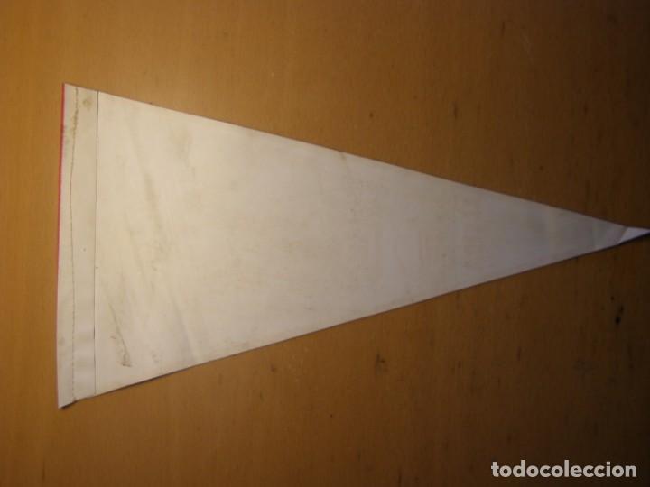 Banderines de colección: Banderin de Santuari de Os de Balaguer, años 60. - Foto 2 - 206416662