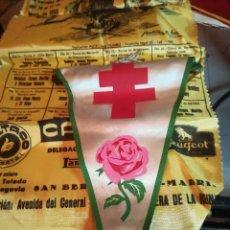 Banderines de colección: ANTIGUO BANDERÍN. Lote 210106173
