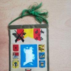 Banderines de colección: ANTIGUO BANDERÍN MILITAR DEL C. I. R. 11.. Lote 212000742