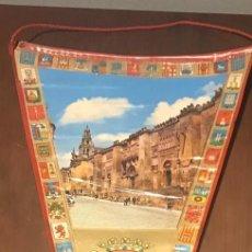 Banderines de colección: ANTIGUO BANDERÍN RECUERDO DE CORDOBA MITAD DEL SIGLO XX. Lote 214065355