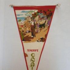 Banderines de colección: BANDERÍN DE TENERIFE. Lote 215695938