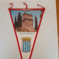 Banderines de colección: BANDERÍN DE TARRAGONA. Lote 215696060