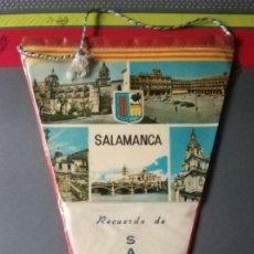 Banderines de colección: BANDERÍN. SALAMANCA.. Lote 218136205