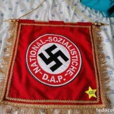 Banderines de colección: BANDERIN ALEMANIA NAZI. Lote 220722766