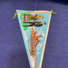 Banderines de colección: BANDERIN SALAMANCA. Lote 223700681