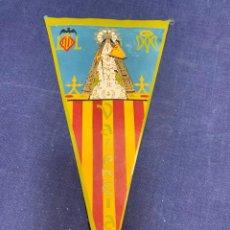 Banderines de colección: BANDERIN VALENCIA. Lote 223700977