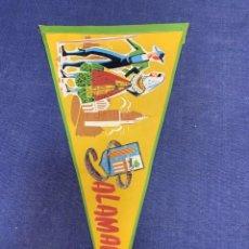 Banderines de colección: BANDERIN SALAMANCA. Lote 223708468