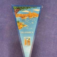 Banderines de colección: BANDERIN SALAMANCA. Lote 223710173