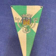 Banderines de colección: BANDERIN OPORTO PORTO PORTUGAL. Lote 223711061