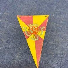 Banderines de colección: BANDERIN PEQUEÑO COIMBRA PORTUGAL. Lote 223711123