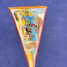 Banderines de colección: BANDERIN BALEARES. Lote 223711207