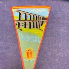 Banderines de colección: BANDERIN ACUEDUCTO ROMANO TARRAGONA. Lote 223711946