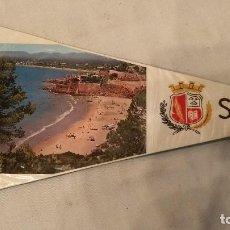 Banderines de colección: BANDERÍN SALOU. Lote 230748725