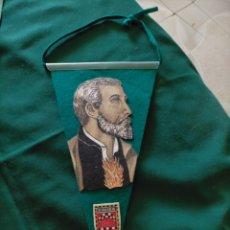Banderines de colección: BANDERÍN XAVIER ?.. Lote 283198718