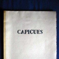 Coleccionismo Billetes de transporte: CAPICUA - INTERESANTE COLECCION DE 432 BILLETES DE TRANVIA DE BARCELONA - AÑOS 1920/30. Lote 27511969