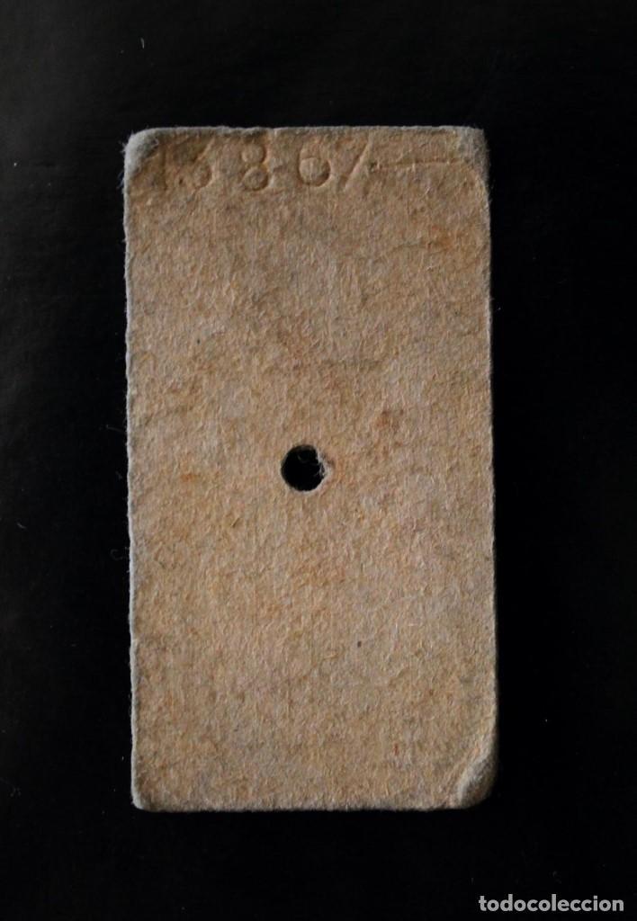 Coleccionismo Billetes de transporte: Antiguos Billetes de Transporte - Foto 2 - 100447787