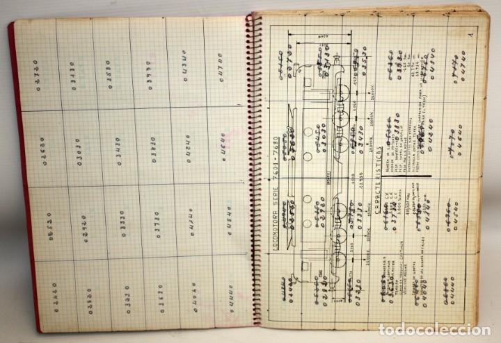 Coleccionismo Billetes de transporte: LOTE DE 980 BILLETES DE TRANVIA CAP I CUA. - Foto 6 - 136812262