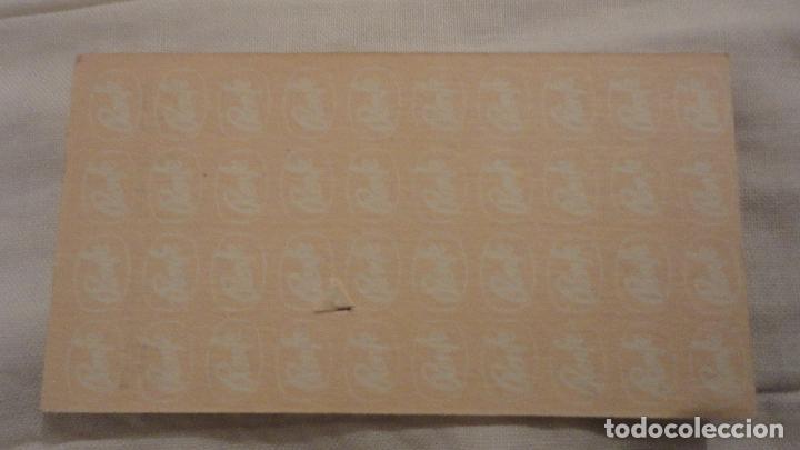 Coleccionismo Billetes de transporte: ANTIGUO BILLETE RENFE BARCELONA-RIPOLL 1969 - Foto 2 - 147652110