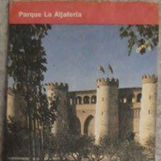 Coleccionismo Billetes de transporte: BILLETE BONOBUS DE ZARAGOZA. Lote 148095094