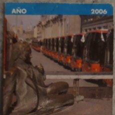 Coleccionismo Billetes de transporte: BILLETE BONOBÚS ZARAGOZA. Lote 148095262