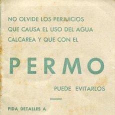 Coleccionismo Billetes de transporte: GUÍA DE HORARIOS DE FERROCARRILES DE BARCELONA AÑO 1936. 9 X 12. Lote 155725542