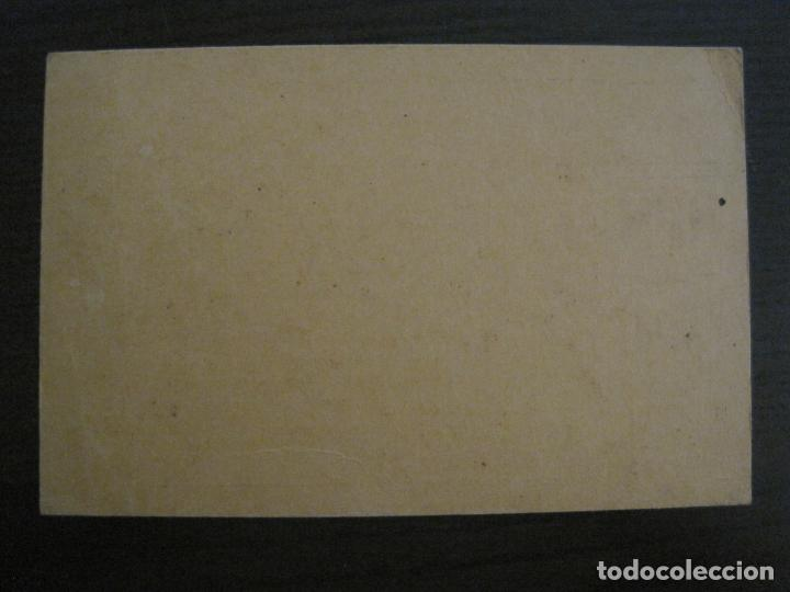 Coleccionismo Billetes de transporte: JUNTA DE TRANSPORTES-PLASENCIA-TARIFA DE PRECIOS-VER FOTOS-(57.929) - Foto 4 - 156897530