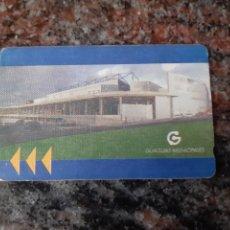 Coleccionismo Billetes de transporte: BILLETE DE TRANSPORTE. BONO DE AUTOBÚS URBANO. BONO GUAGUA. LAS PALMAS DE G.C. 2.000. Lote 214048255