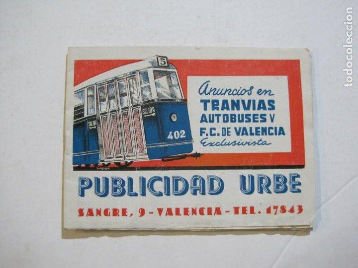 Coleccionismo Billetes de transporte: CATALOGO DE COCHES-PANHARD-HANS T. MÖLLER S.A.-BARCELONA-PUBLICIDAD ANTIGUA-VER FOTOS-(K-743) - Foto 2 - 221814065