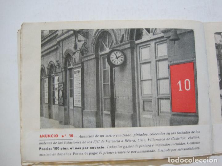 Coleccionismo Billetes de transporte: CATALOGO DE COCHES-PANHARD-HANS T. MÖLLER S.A.-BARCELONA-PUBLICIDAD ANTIGUA-VER FOTOS-(K-743) - Foto 12 - 221814065