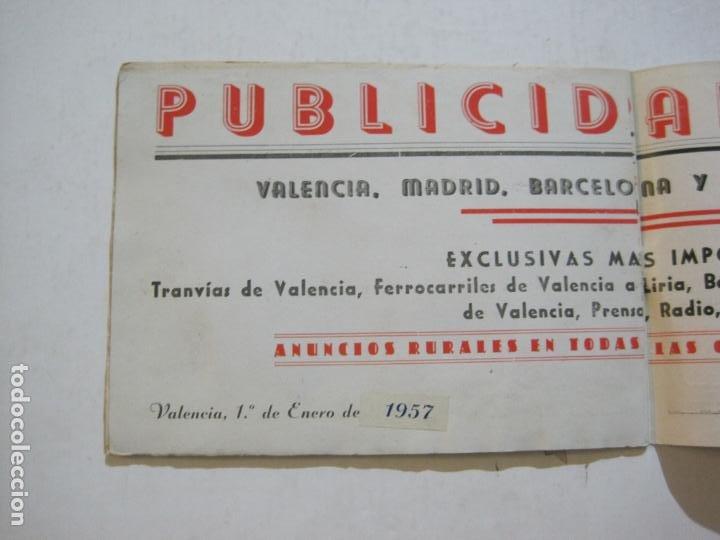 Coleccionismo Billetes de transporte: CATALOGO DE COCHES-PANHARD-HANS T. MÖLLER S.A.-BARCELONA-PUBLICIDAD ANTIGUA-VER FOTOS-(K-743) - Foto 14 - 221814065
