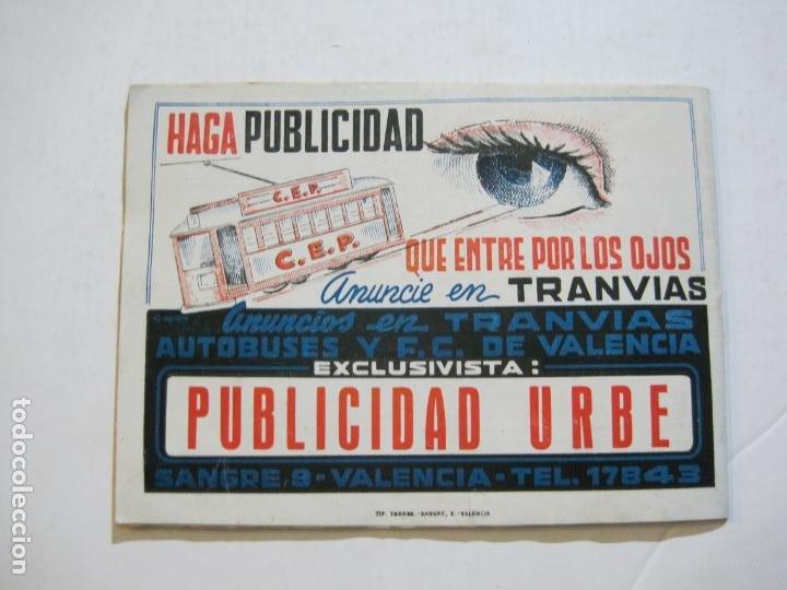 Coleccionismo Billetes de transporte: CATALOGO DE COCHES-PANHARD-HANS T. MÖLLER S.A.-BARCELONA-PUBLICIDAD ANTIGUA-VER FOTOS-(K-743) - Foto 16 - 221814065