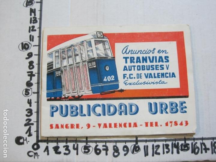 Coleccionismo Billetes de transporte: CATALOGO DE COCHES-PANHARD-HANS T. MÖLLER S.A.-BARCELONA-PUBLICIDAD ANTIGUA-VER FOTOS-(K-743) - Foto 17 - 221814065