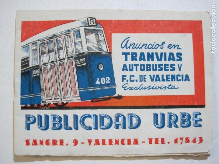 CATALOGO DE COCHES-PANHARD-HANS T. MÖLLER S.A.-BARCELONA-PUBLICIDAD ANTIGUA-VER FOTOS-(K-743) (Coleccionismo - Billetes de Transporte)