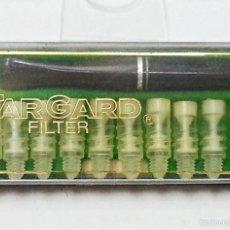 Boquillas de colección: BOQUILLA TAR GARD FILTER. Lote 226804794