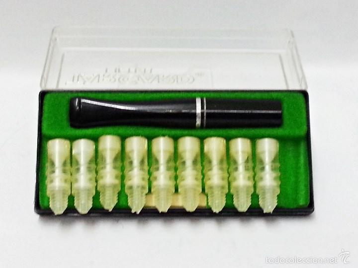 Boquillas de colección: Boquilla Tar Gard Filter - Foto 2 - 226804794