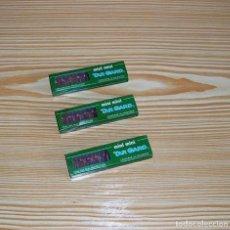 Boquillas de colección: 3 CAJAS CON FILTROS PARA BOQUILLA.. Lote 92956815