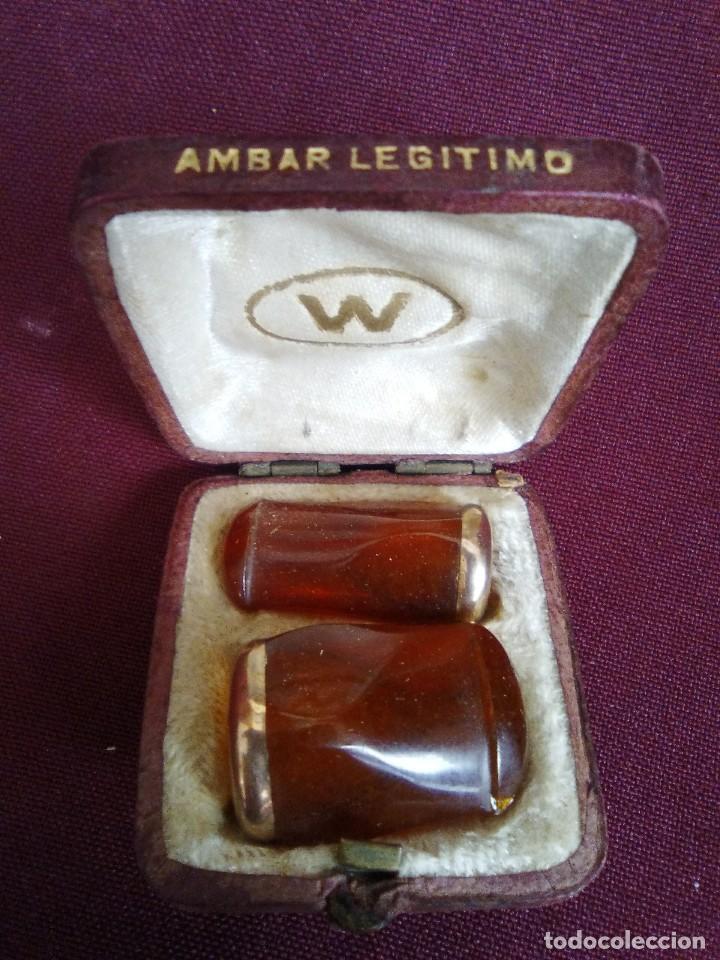 BOQUILLA DE FUMAR (Coleccionismo - Objetos para Fumar - Boquillas )